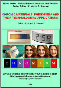 BOOK-CHROMISM-COVER PAGE
